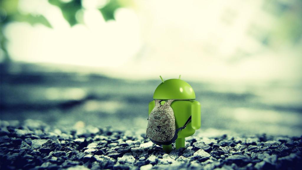 Разработка мобильных игр для Android. Толчок для развития бизнеса