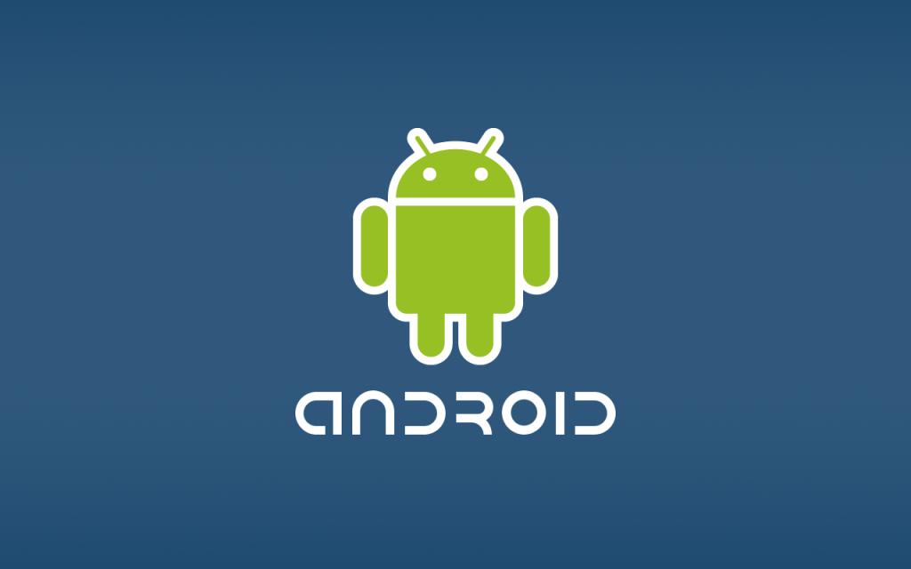 Разработка приложений под андроид