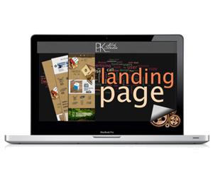 Разработка Landing Page