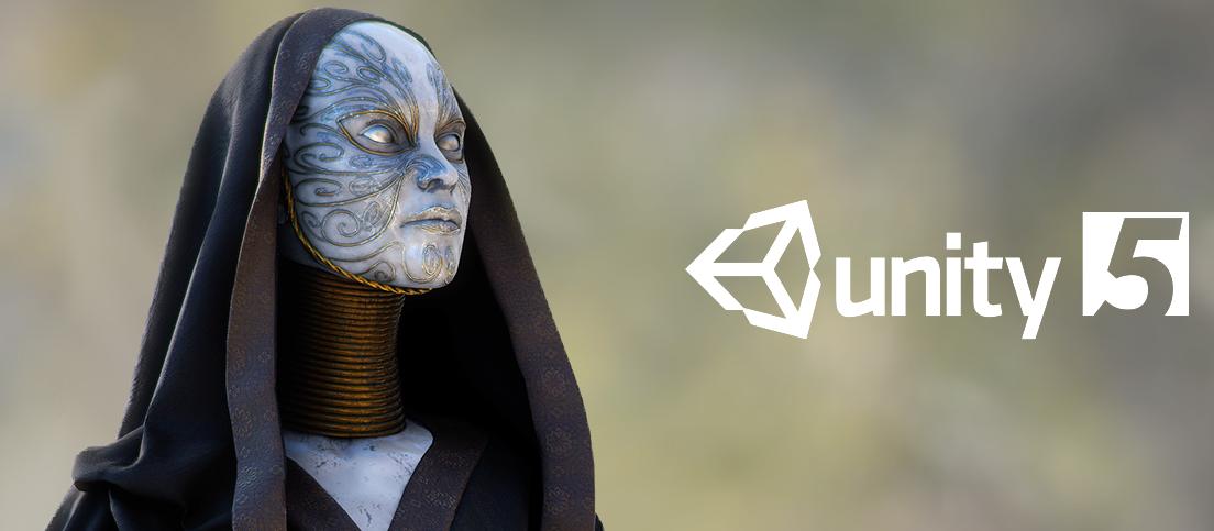 Создание игр в среде Unity3D