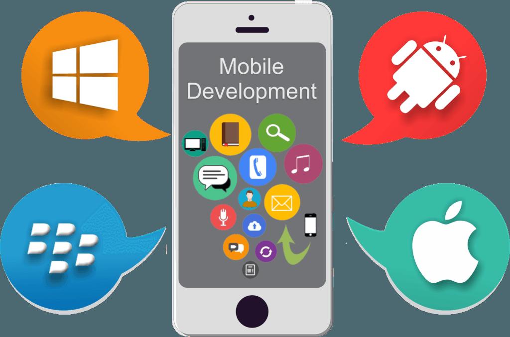 Наша студия – лидер по производству мобильных приложений!