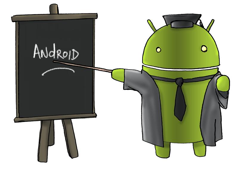 Особенности разработки приложений для Android