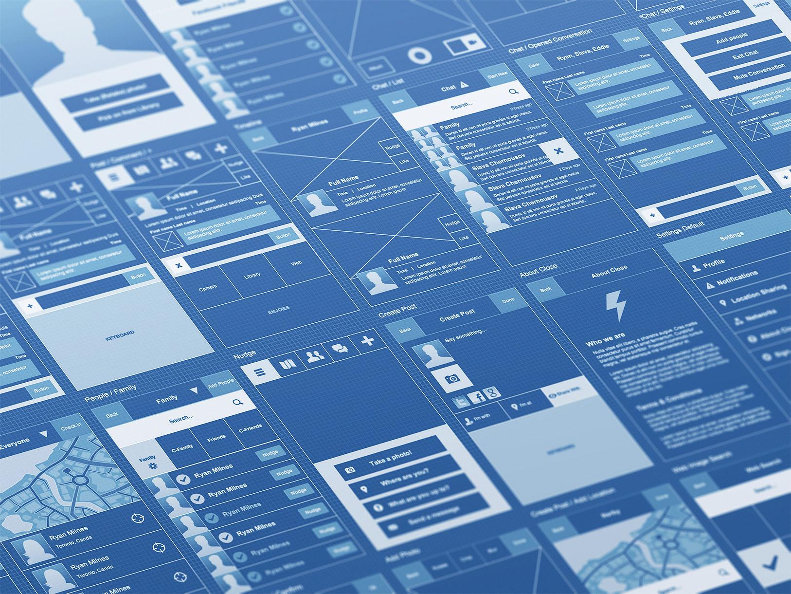 Разработка приложений для iPhone iPad