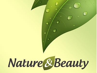 "Приложение интернет магазин ""Nature&Beauty"""