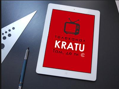 Приложение для телеканала KRATU