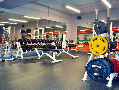 Продвижение сайта fitnessclub24.ru