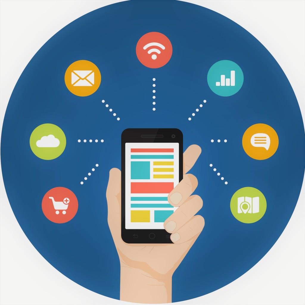 Почему стоит создать мобильное приложение для своего дела